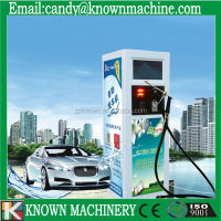Car Washing Vending Machine for Sale With Coin operated and IC card