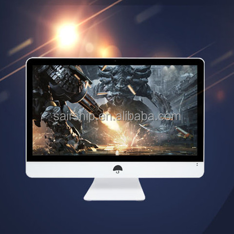 "21.5"" /18.5""/23.6""/27"" All -In-One PC , all in one keyboard pc all in one pc i3"