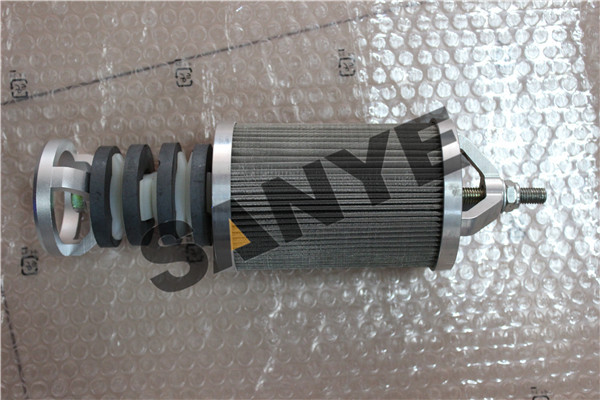 Hot Sale Bulldozer Parts For D65e-12 Filter 14x-49-12310 In Stock ...