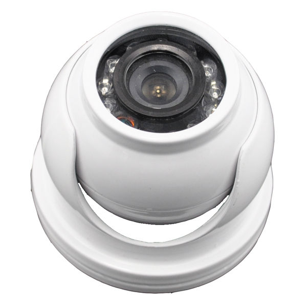 BEST!!! CMOS 600TVL 10M IR MINI Dome CCTV Camera