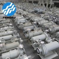 Dalian TEIKOKU canned motor pump