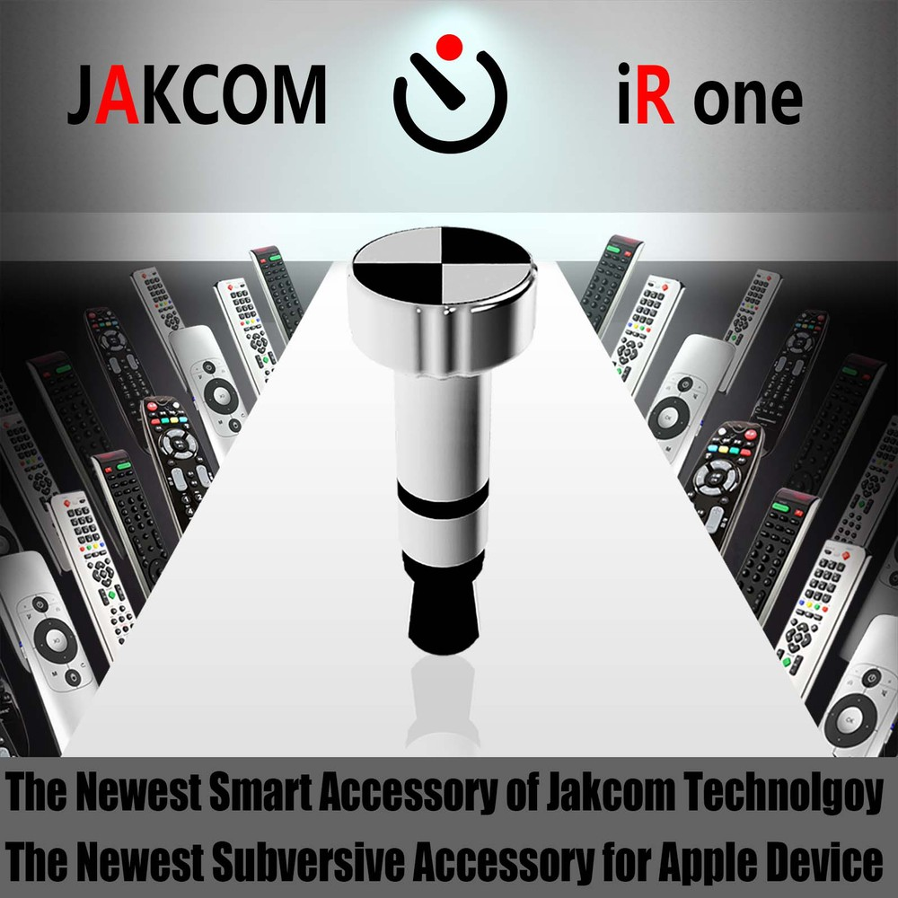 Jakcom Smart Infrared Universal Remote Control Computer Hardware&Software Graphics Cards R9 290X External Graphics Card Zotac