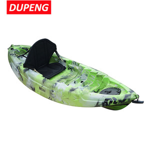 factory prize hot sale anglers single seater mini kayak