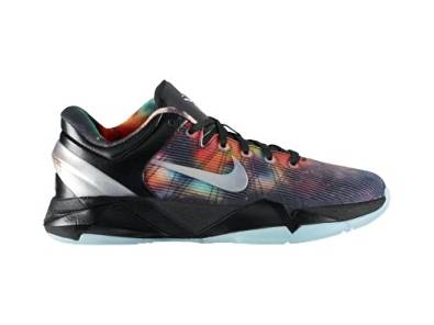 reputable site c03f5 ac634 Get Quotations · Nike Kobe VII 7 Youth Basketball Shoes