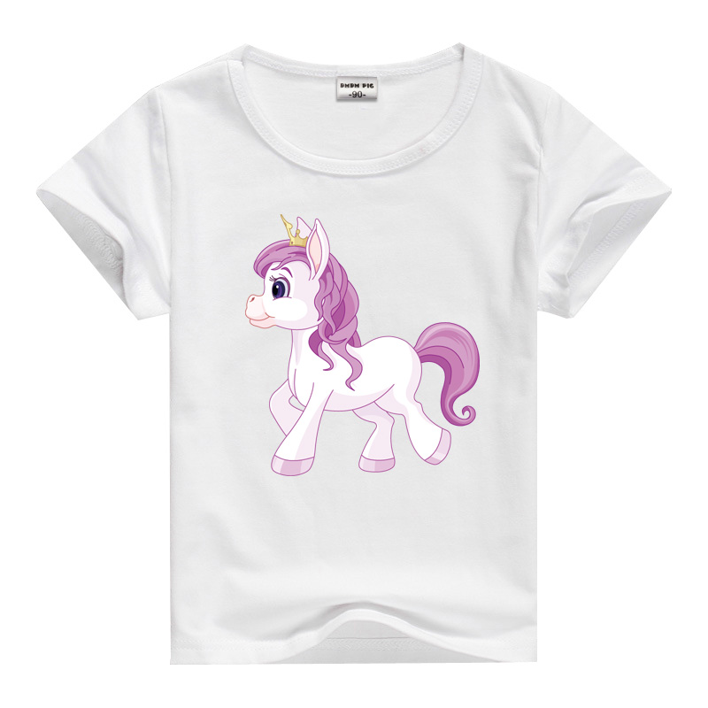 4a096e7f451a7 Girl T Shirt Minions Children T Shirt Baby Boy Girl Clothes Minion T ...