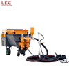 Electric To Plaster Wall /wall Sprayer Multi-function Cement Dry Ready Mixed Pump Large Capacity Mortar Spraying Machine