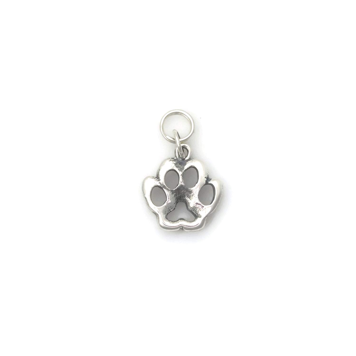 56189fa3e9d1d Cheap Gold Dog Paw Charm, find Gold Dog Paw Charm deals on line at ...