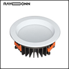 Hot sale factory direct price emergency 40W led downlight square
