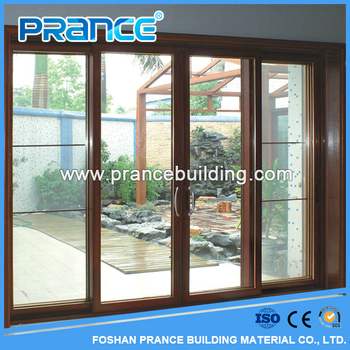 Soundproof Aluminium Glass Bedroom Door Price In India