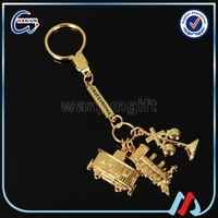 Cheap London Souvenir Keychain