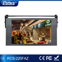 22inch China Cheap Full HD HDMI Input Android 3G Network Advertising Media Player