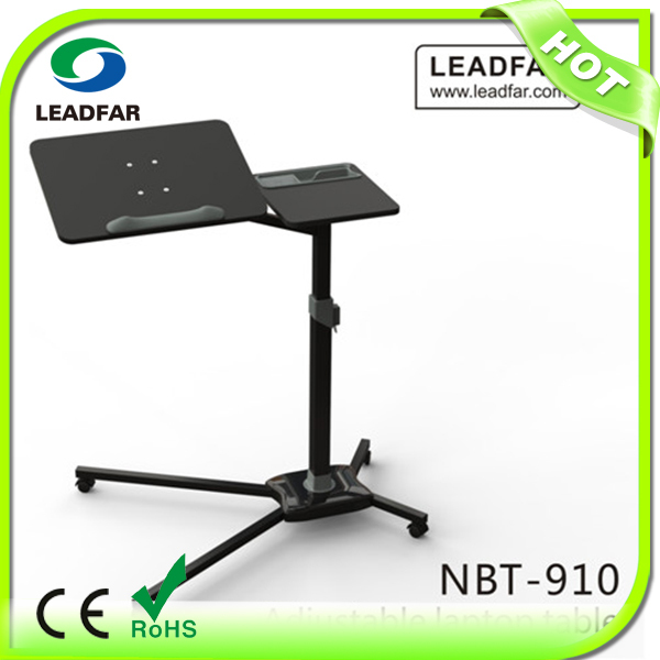 Multifunction lap tray cushion portable laptop table w 5 - Petite table roulante ...