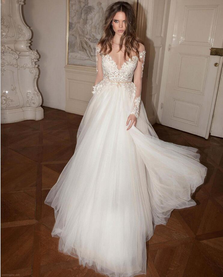Popular Foreign Wedding Dresses-Buy Cheap Foreign Wedding