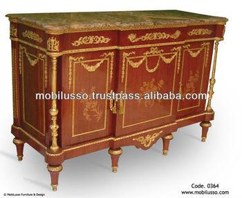 Louis Xvi Antique French Furniture