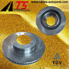 Front Brake Disc For Toyota Land Cruiser 43512-60100 4351260100 ...