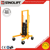 HOT! Sinolift DT400B Adjustable Legs Hydraulic Drum Lifter
