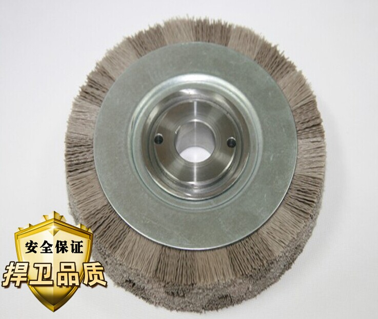 Large Supply Wire Abrasive Grinding Abrasive Wire Wheel Brush Wire ...