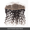 "loose wave13""x4""lace closure1b"