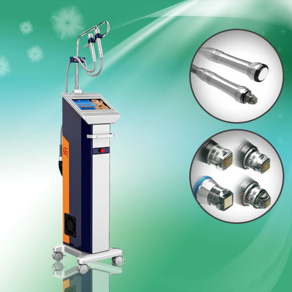 HOT!Smart Micro-needle Fractional RF,CPT RF Beauty Equipment(MNF100)