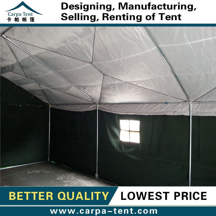 6m x 12m water proof canvas military tents canvas military marquees for sale  sc 1 st  Alibaba & 6m X 12m Water Proof Canvas Military TentsCanvas Military ...
