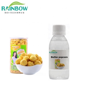 Xi'an Rainbow Concentrate Buttered Popcorn Flavor for Vape