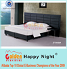 French hotel extra bed folding bed 2799