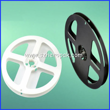 Hottest 5Inch Empty Plastic Spools For RGB Led Strip Small Plastic Spools