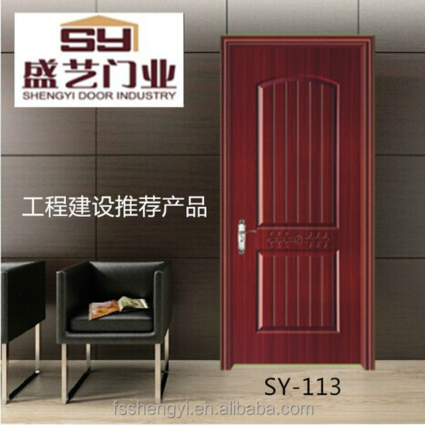foshan manufacturer project laminate <strong>door</strong>