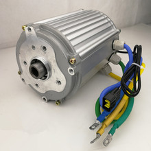 48V BLDC motor for electric vehicle