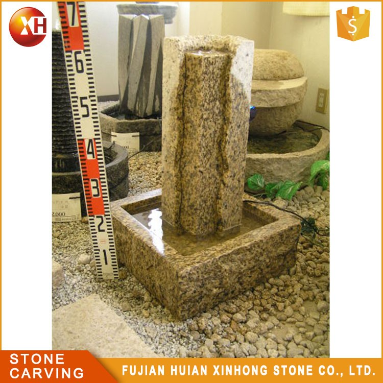 Hot Sale Marble Outdoor Fountain Cover