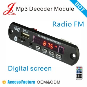 module mp3 d c th nh sd/usb bluetooth