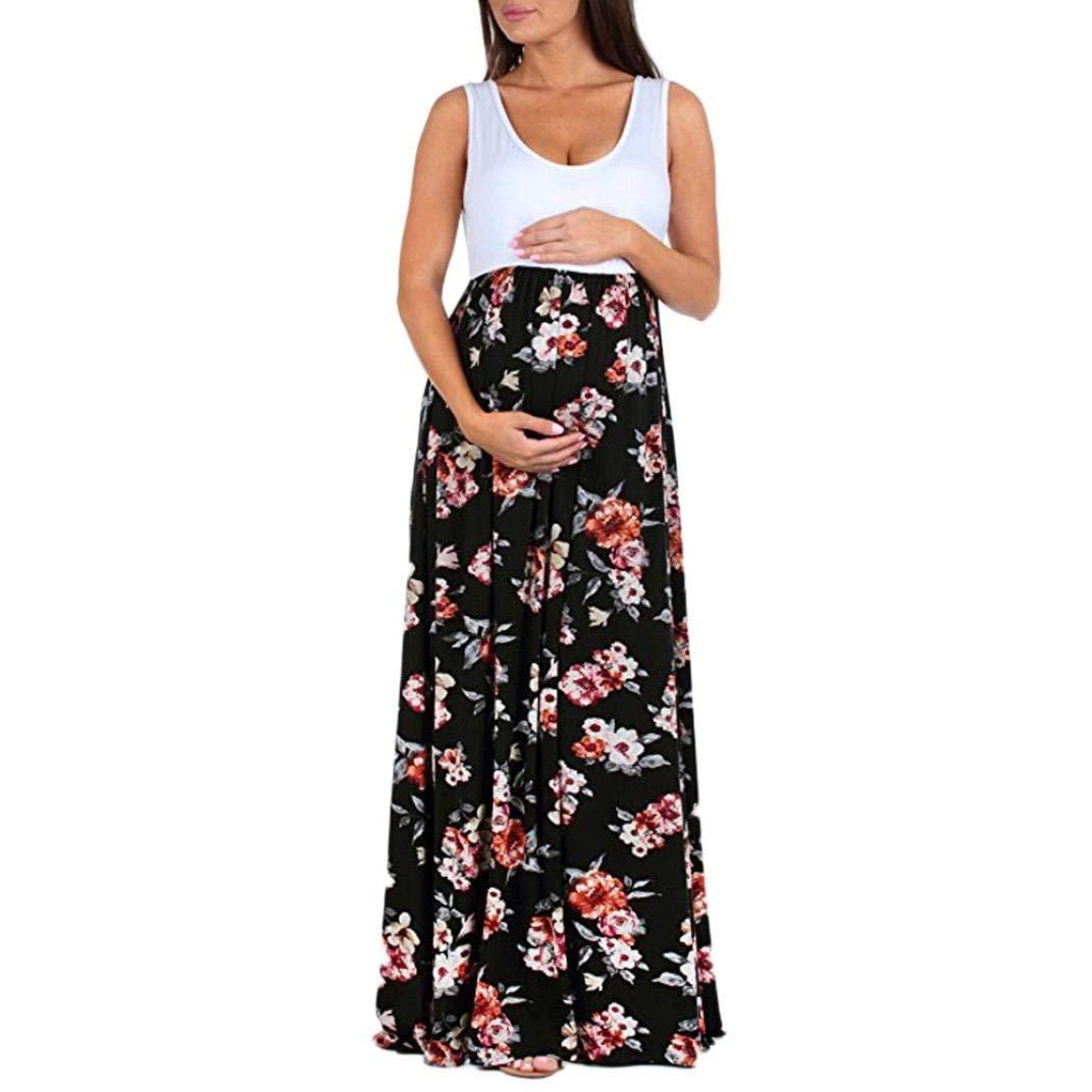 064b42bf41b Get Quotations · Women Pregnant Dress