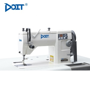 DT20U53D DOIT Direct Drive Electronic High Speed Heavy Duty Industrial Zigzag Sewing Machine Zigzag