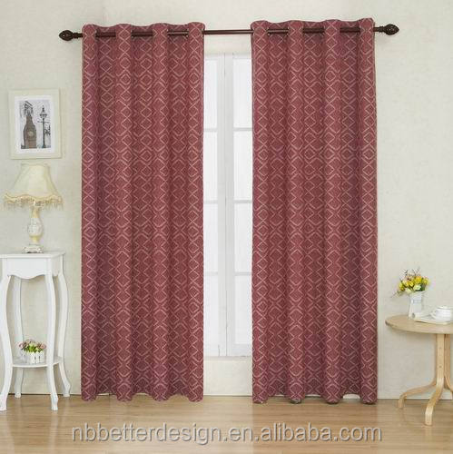 1PC LATEST FASHION WINDOW CURTAINS DESIGN FOR CURTAIN DESIGN NEW MODEL