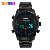 new product 30 meters waterproof sports diver watch