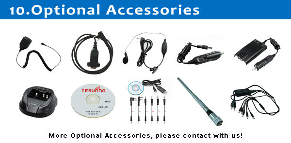 tesunho_walkie_talkie_optional_accessories