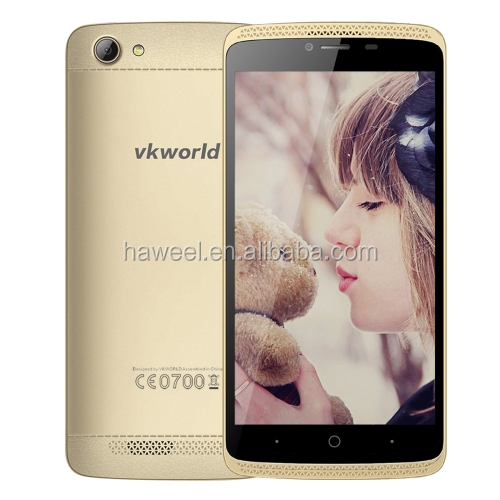 IN STOCK Original VKworld VK700 Max 8GB 5.0 inch IPS touch screen