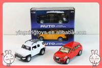 1:32 pull back toy models diecast cars