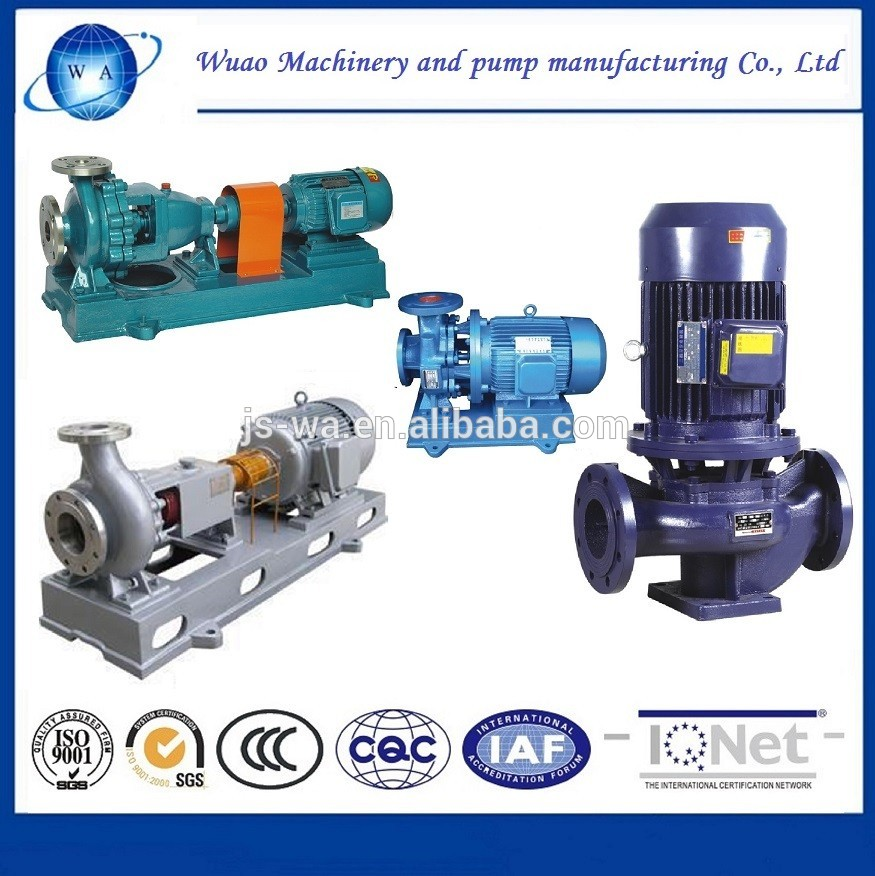 Factory direct sales chemical centrifugal plastic gear pump anti-corrosion