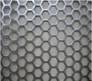 Honeycomb Perforated Steel Plate Buy Honeycomb