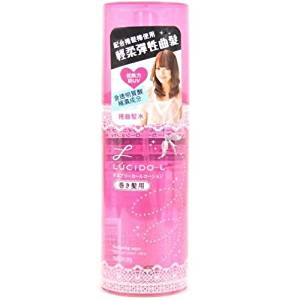 Lucido-l Japan Designing Aqua Hair Styling Lotion 180ml - Airy Curl