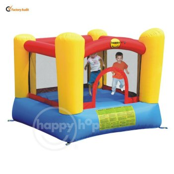 HappyHop Inflatable Small Bouncer- 9003 Baby Bounce House,cheap bouncy castles for sales