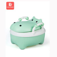Baby Potty Toilet Car WC For Kids Toilet Trainer Kids Seat Chair Portable Travel Pot Children Toilet for Boys and Girls