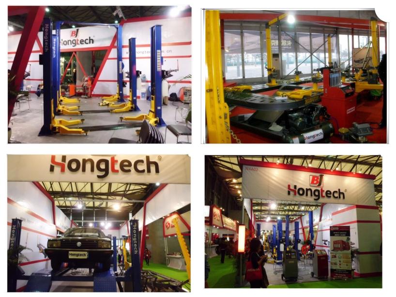 Auto Autorahmen Bank/karosserie Reparatur Maschine - Buy Product on ...