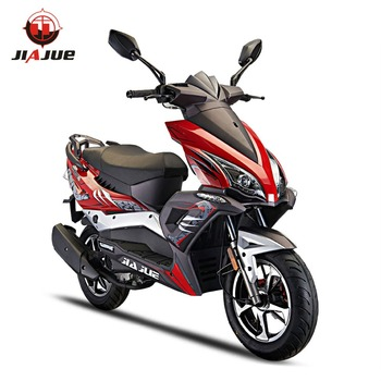 Jiajue 2016 50cc Gas Scooter For Adults Buy Gas Scooter For Adults