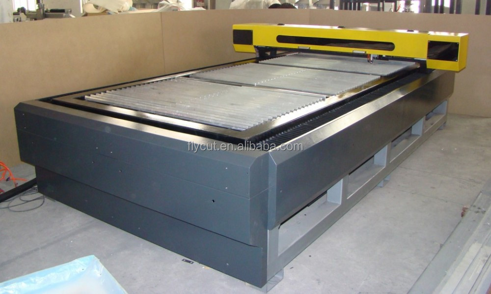 Large format / big power for cutting and engraving machine on sale good price