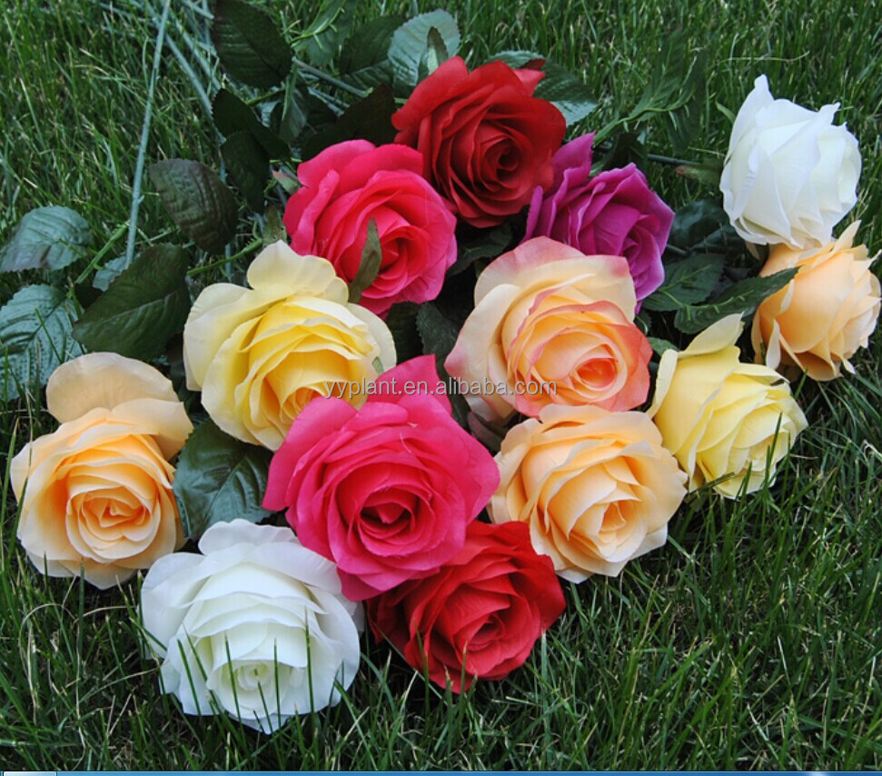 Valentines day cheap artificial indian rose flower buy indian valentines day cheap artificial indian rose flower izmirmasajfo Choice Image