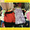 Second hand cheap wholesale brand name clothes
