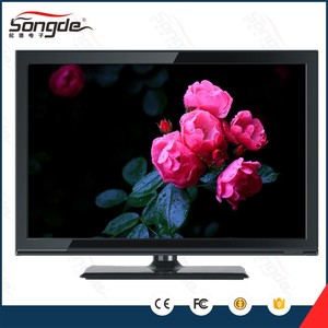 Factory price dc solar korea led tv china led tv price in india