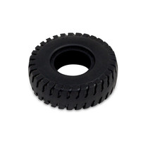 High Quality Standard or Nonstandard Molded Rubber tires for toy cars